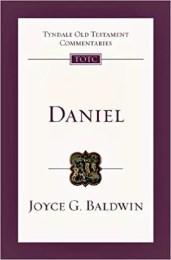 Daniel commentary by Joyce Baldwin