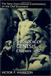Genesis commentary by Victor Hamilton