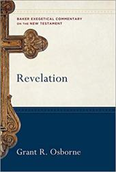 Revelation commentary by Grant Osborne