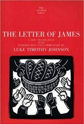 James commentary by Luke Timothy Johnson