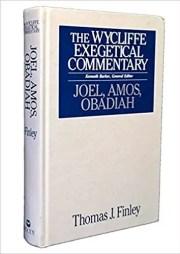 Joel Amos Obadiah Wycliffe