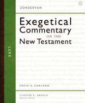 Luke commentary by David Garland