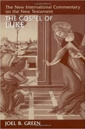 Luke commentary by Joel Green