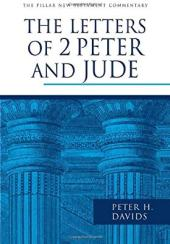 Peter Jude commentary by Peter Davids