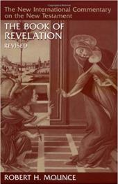 Revelation commentary by Robert Mounce