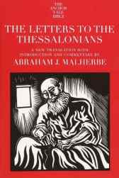 1-2 Thessalonians from Anchor Yale