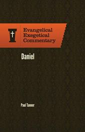 Daniel commentary by Paul Tanner