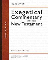 Revelation commentary by Buist Fanning