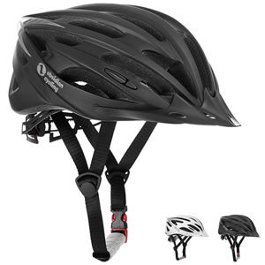 Premium Quality Airflow Bike Helmet Review