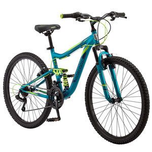 Mongoose Status 2.2 Women's Mountain Bike Review