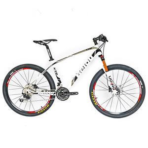 BEIOU BO-CB018 Carbon Fiber Hardtail Mountain Bike