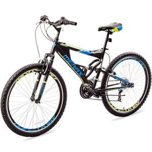 Merax Falcon Full Suspension Mountain Bike Review