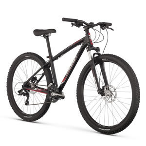 Raleigh Bikes Women's Eva 3 Mountain Bike Review