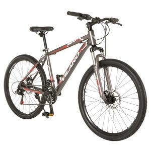 Vilano Ridge 1.0 Mountain Bike with Disc Brakes