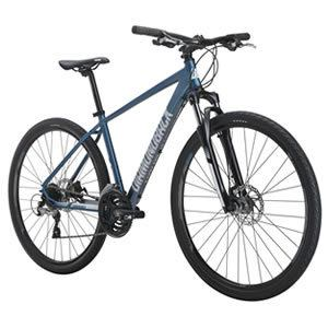 Diamondback Bicycles Trace Sport Dual Sport Bike