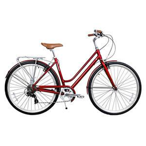 Gama Bikes Women's Metropole Step-Thru Road Bicycle Review