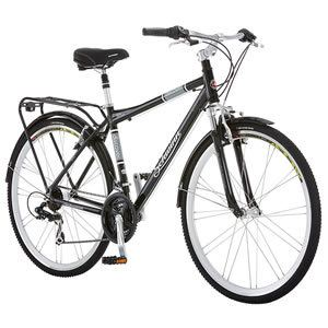 Schwinn Discover Men's Hybrid Bike (700C Wheels) Review
