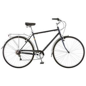 Schwinn Men's Wayfarer Hybrid Bike Review