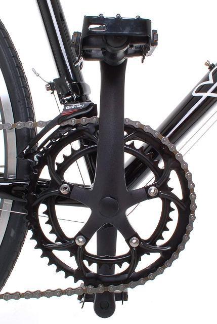 Vilano Shadow Pedals
