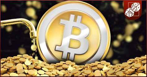 bitcoin dice faucet claim free