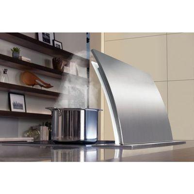 accolade downdraft ventilation system