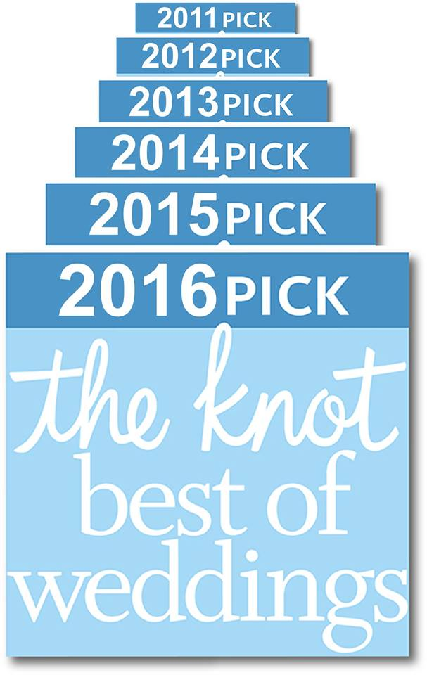 Best Bridal Shop In New England Award By The Knot