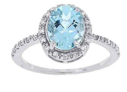 10 Unique Oval Engagement Rings BestBride101
