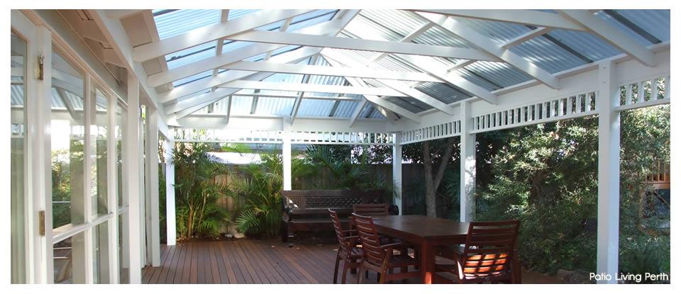 patio living perth perth alfrescos