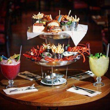 Burger & Lobster Knightsbridge