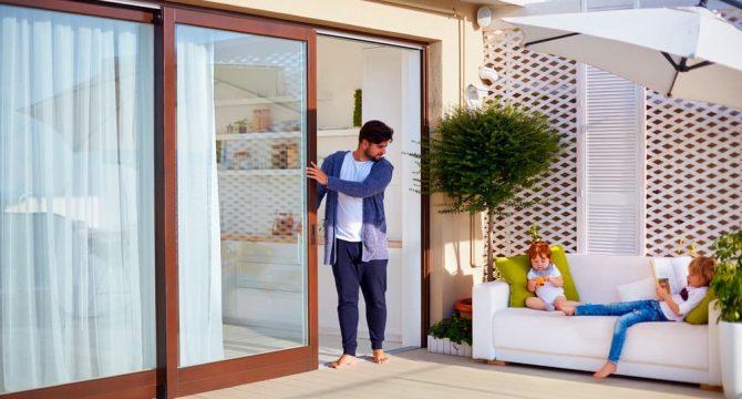patio door style guide best buy