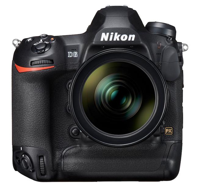 Aggiornamento firmware Nikon D6 versione 1.20 ora disponibile