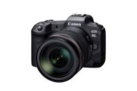 Presto sarà annunciato il nuovo firmware Canon EOS R5 V1.30
