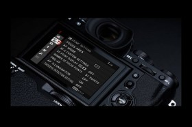 Rilasciato nuovo firmware per Fujifilm X100V, X-Pro3, X-T30 e XC 16-50mm II
