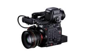 Fotocamere cinematografiche Canon EOS C50 ed EOS C200 Mark II in arrivo nel 2021