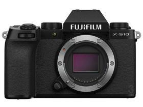 Avviso Fujifilm di fotocamere mirrorless e ritardi dell'obiettivo