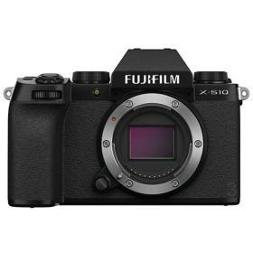 Fujifilm rilascia il nuovo firmware per Fujifilm X-S10, X-E4 e X-A7