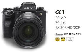 Sony a1, Preordini e disponibilità