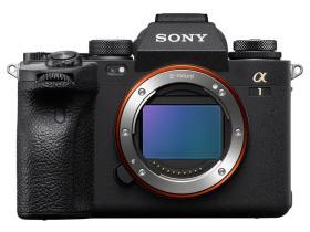 Impostazioni del menu Sony a1 per fotografia sportiva e d'azione