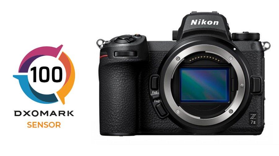 Recensione del sensore Nikon Z7 II: il miglior punteggio di 100 punti mirrorless di Nikon