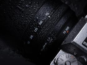 Recensione dell'obiettivo Fujifilm XF 70-300 F4-5.6 R LM OIS WR: ottiene un punteggio complessivo dell'84% e un premio d'argento