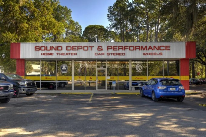 Sound Depot Performance About Us