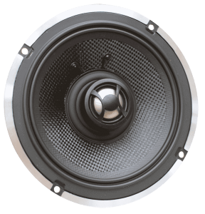 Motorcycle Audio Speakers