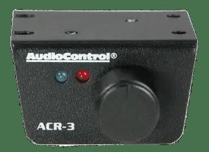 AudioControl D-4.800 Amplifier