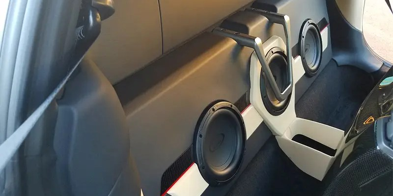 Car Audio Installation – The Good, Better, Best Approach