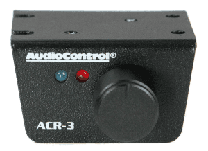 AudioControl DM-810
