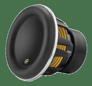 Speaker Parameters