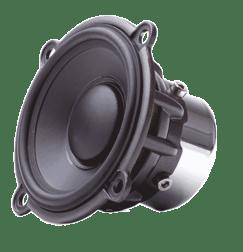 OEM Audio Upgrade