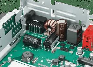 Sony HI-Power Source Units