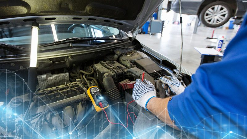 Best Car Battery For Cold Weather Canada