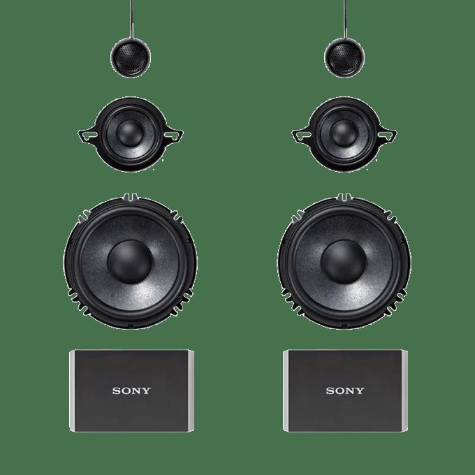 Sony XS-GS1631C